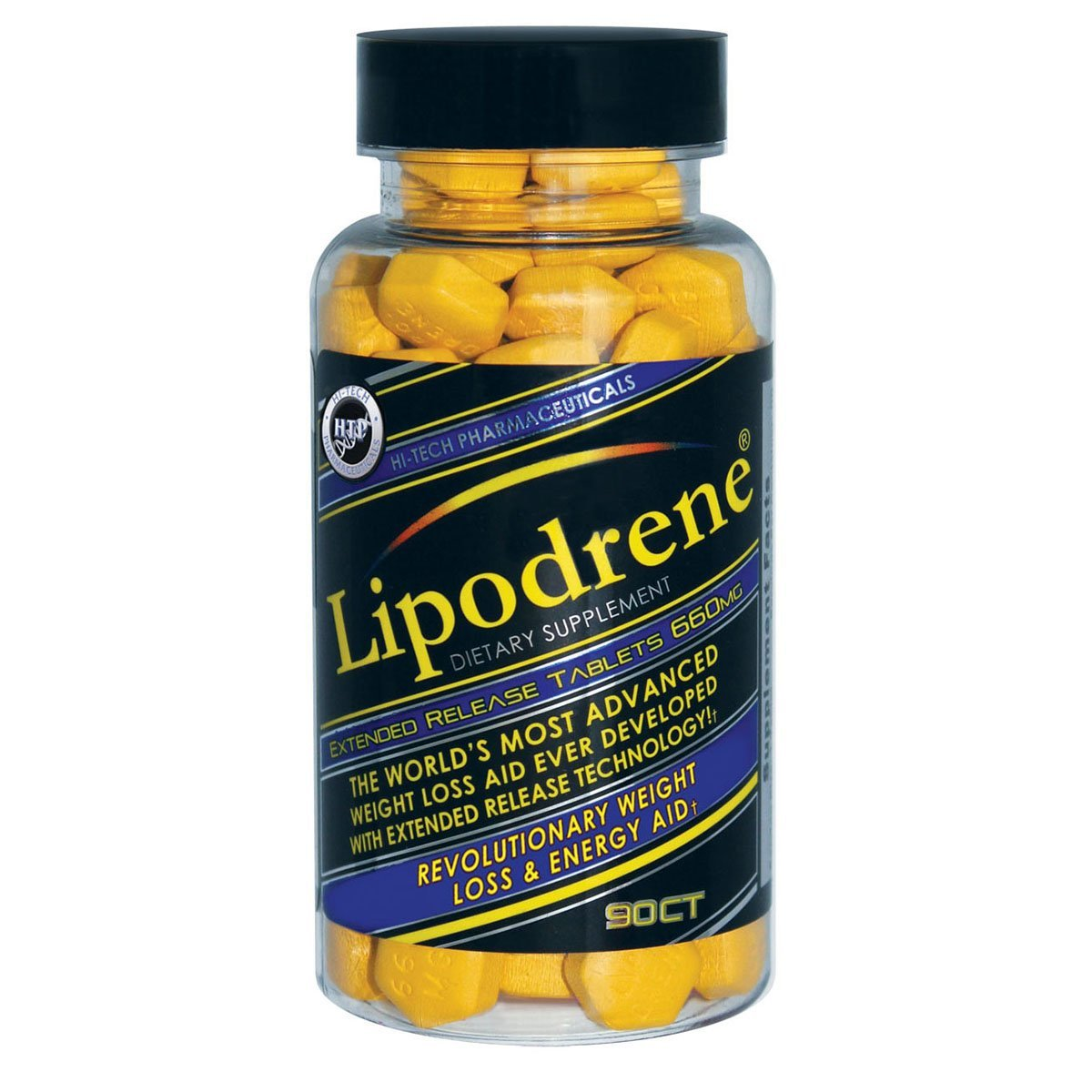 Lipodrene Hardcore 25g Ephedra Best Diet Aid Lose Weight Fast